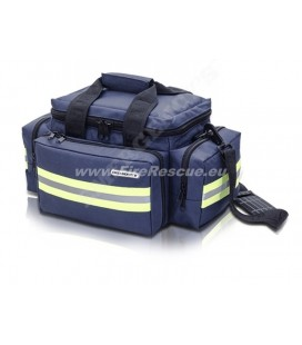 TORBA ELITE BAGS  EMS LIGHT - MODRA
