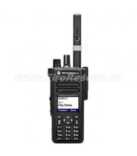 MOTOROLA DP4801 MOTOTRBO DIGITAL PORTABLE RADIO