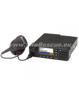 MOTOROLA DM4600 MOTOTRBO DIGITAL MOBILE RADIO