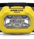 UNILITE PROSAFE ATEX-H2 ZONE 0 LED HEAD TORCH