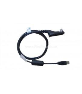 MOTOROLA DP4000 SERIES PROGRAMMING CABLE - USB