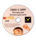 TEE-UU CRASH & CARRY TRANING DUMMY