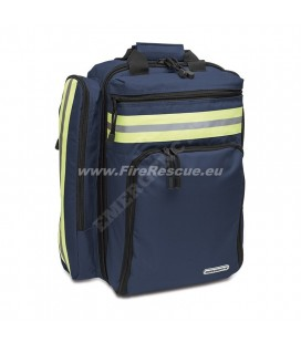 ELITE BAGS EMS BACKPACK RESCUE - BLUE