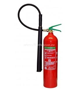 PII FIRE EXTINGUISHER CARBON DIOXIDE (CO2) 5 KG - AMAGNETIC