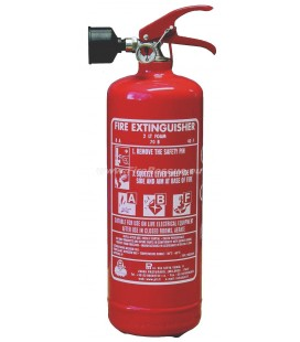 PII FIRE EXTINGUISHER FOAM AFFF 2 L