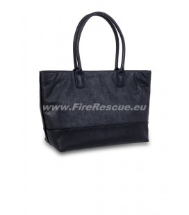 ELITE BAGS HOME CARE BAG TOTE'S - BLACK