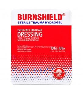 BURNSHIELD DRESSING 10 x 10 CM